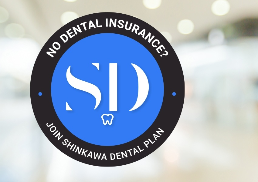 Join the Shikawa Dental Plan badge