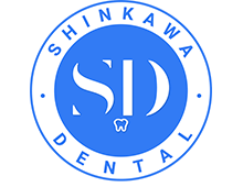 Shinkawa Dental logo